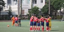 U-12クラス 練習会・クラブ員 募集について
