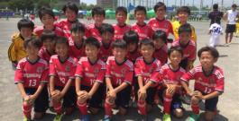 ハトマークフェアプレーカップ 第36回東京都4年生サッカー大会