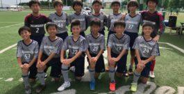 2018 NIKE アントラーズカップ U-12 つくばラウンド優勝!!本大会出場決定!!