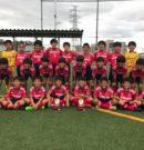 JA東京カップ 第30回東京都5年生サッカー大会 ベスト8!!(第5位)