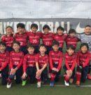 【NEWS】2021年度 U-12クラス フィールドプレーヤー募集について